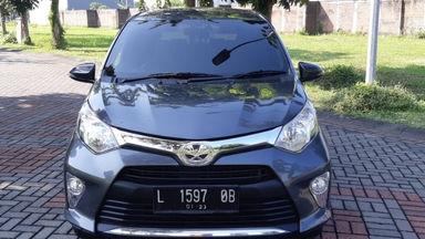 2017 Toyota Calya G - mobil second berkualitas