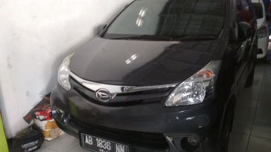 2014 Daihatsu Xenia R - Mulus Langsung Pakai