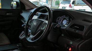 2013 Honda CR-V Prestige - Favorit Dan Istimewa (s-5)