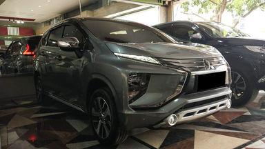 2018 Mitsubishi Xpander Sport - Mobil Pilihan (s-1)