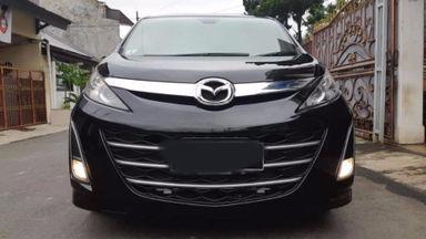 2013 Mazda Biante L - SIAP PAKAI