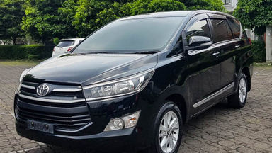 2016 Toyota Kijang Innova G 2.4 - Mobil Pilihan
