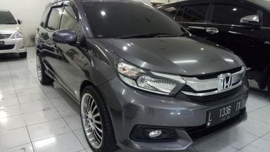 2018 Honda Mobilio E - Harga Nego Bisa Dp Minim (s-3)