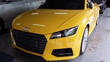 2015 Audi TTS Coupe AT - Sangat Istimewa