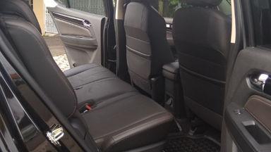 2017 Chevrolet Trailblazer LTZ - Siap Pakai (s-5)