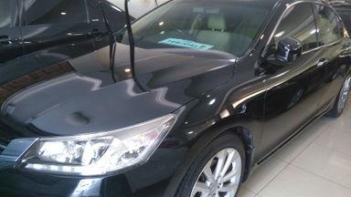 2012 Honda Accord vtil - Barang Mulus dan Harga Istimewa
