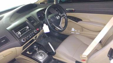 2008 Honda Civic FD1 1.8 AT - Kondisi Istimewa Terawat (s-3)