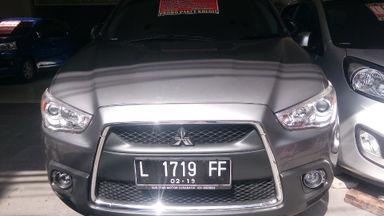 2013 Mitsubishi Outlander Gls - Harga Nego  Kredit Bisa Dibantu ciamik pool