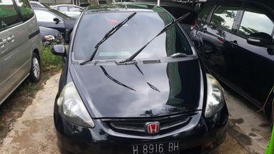 2005 Honda Jazz IDSI - Barang Bagus Siap Pakai