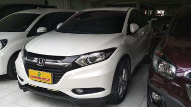 2015 Honda HR-V 1.8 AT - Kondisi Istimewa Harga OK