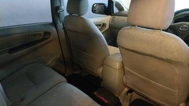 2010 Toyota Kijang Innova G - Bekas Berkualitas (s-2)