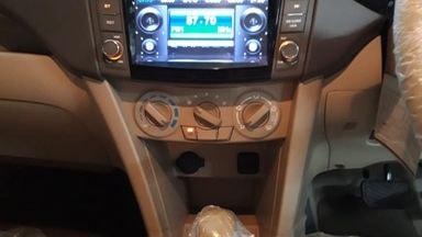 2013 Suzuki Ertiga Gx Automatic - bekas berkualitas (s-12)