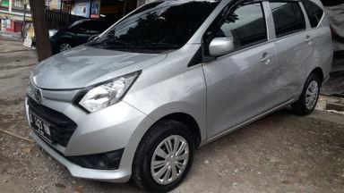 2017 Daihatsu Sigra X - Dp Rendah Low Km Like New