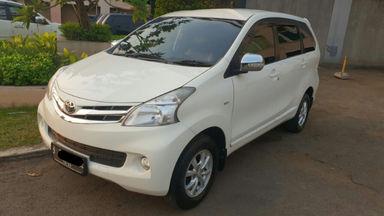 2012 Toyota Avanza 1.3 G AT - Kondisi Terawat Siap Pakai (s-0)