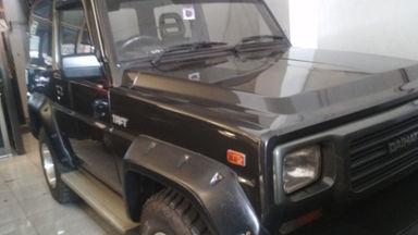 1994 Daihatsu Taft GT 4x4 - Harga Bersahabat
