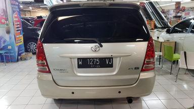 2008 Toyota Kijang Innova G Diesel Manual - Barang Bagus Siap Pakai (s-2)