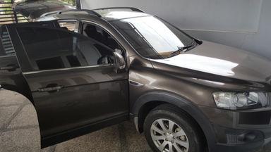 2013 Chevrolet Captiva Diesel Vcdi - Kondisi Ok & Terawat