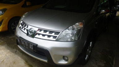 2008 Nissan Grand Livina XR up X-gear - siap tempur