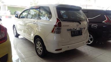 2013 Toyota Avanza G - Barang Cakep (s-6)