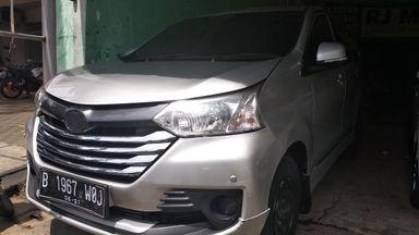 2016 Toyota Avanza G - mulus terawat, kondisi OK