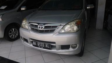 2005 Toyota Avanza g - tinggal pakai