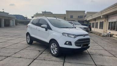 2014 Ford Ecosport Titanium AT - Unit Istimewa