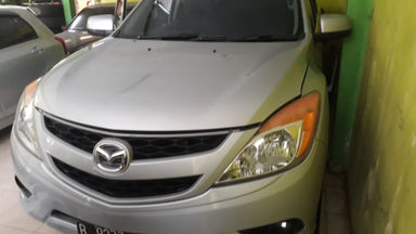 2012 Mazda BT-50 4X4 - Good Condition