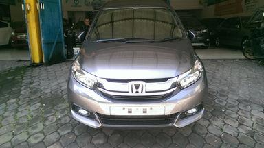 2018 Honda Mobilio E preatige - Harga Bisa Digoyang