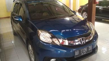 2014 Honda Mobilio E - Manual Good Condition