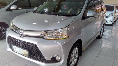 2016 Toyota Avanza veloz - Kredit Dp Ringan Tersedia
