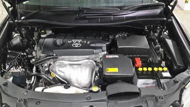 2013 Toyota Camry 2.5 V - Kondisi Mulus Tinggal Pakai (s-7)