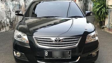 2006 Toyota Camry 2.4 V - Tangan 1 dari Baru (s-0)