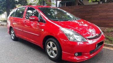 2004 Toyota Wish 1.8 - Good Condition