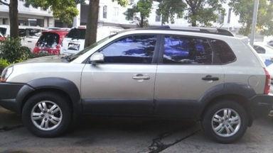 2006 Hyundai Tucson XG - Murah Berkualitas