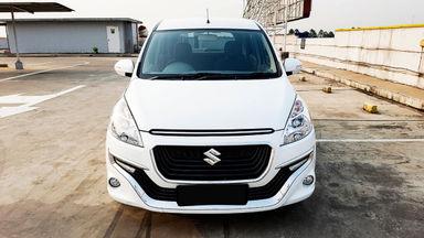 2016 Suzuki Ertiga Dreza 1.4 - Mobil Pilihan (s-1)