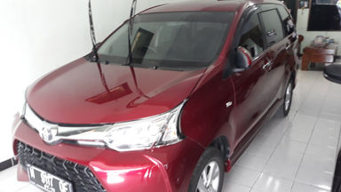2017 Toyota Avanza Veloz - Butuh Uang