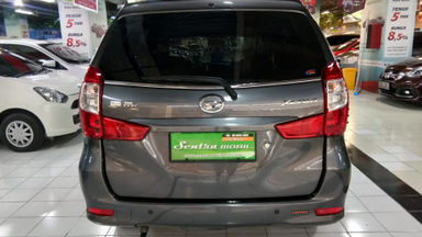 2017 Daihatsu Xenia 1.3 X Deluxe - Body Mulus Harga Murah Tinggal Bawa (s-1)
