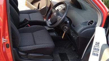 2013 Toyota Yaris E - Warna Favorit, Harga Terjangkau (s-7)