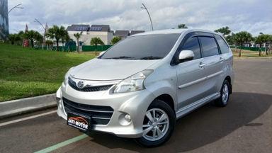 2014 Toyota Avanza 1.5 Veloz - Unit Super Istimewa Murah Berkualitas