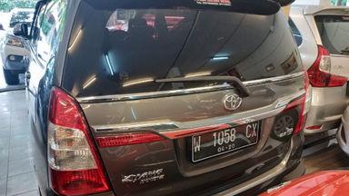2015 Toyota Kijang Innova Grand diesel MT - Siap Pakai Dan Mulus (s-4)