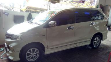 2013 Toyota Avanza E - Harga Nego