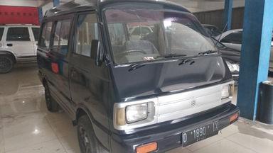 1995 Suzuki Carry 1.0 - mulus terawat, kondisi OK, Tangguh (s-1)
