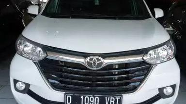 2018 Toyota Avanza All New Grand G MT - Full Orisinal Seperti Baru KM Rendah (s-3)