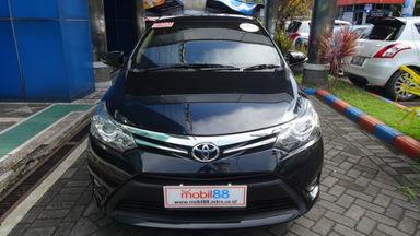 2014 Toyota Vios G - Mulus Siap Pakai Harga Murah Tinggal Bawa (s-2)