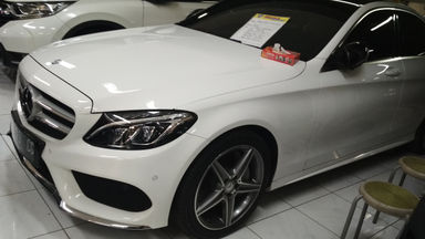 2014 Mercedes Benz C-Class C250 AMG - Good Contition Like New