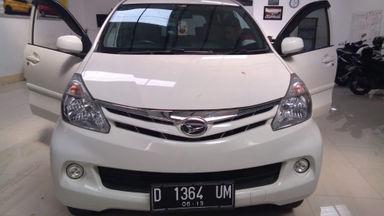 2014 Daihatsu Xenia x - Barang Antik Dijual Cepat