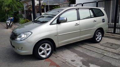 2008 Toyota Kijang Innova G - Mulus, Siap Pakai, Istimewa (s-3)