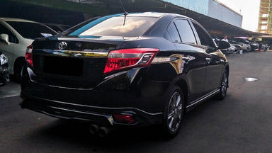 2016 Toyota Vios G - Mobil Pilihan (s-2)