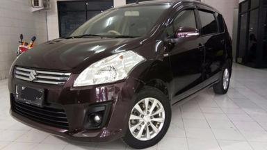 2014 Suzuki Ertiga GX - Warna Favorit, Harga Terjangkau