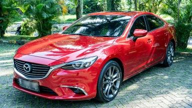 2014 Mazda 6 Skyactive - bekas berkualitas